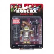 Roblox - Figura 7 Cm - Braindot 3000