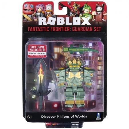 Roblox - Figura 7 Cm - Fantastic Frontier - Guardian Set