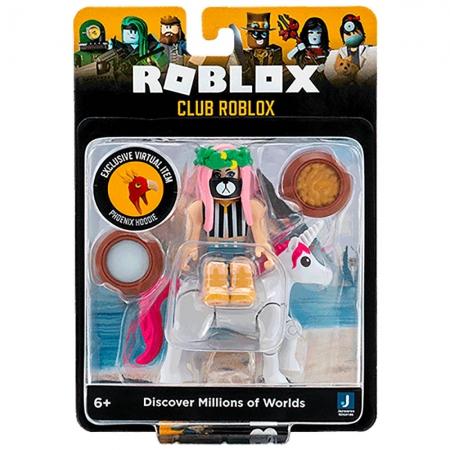 Roblox - Figura Club Roblox