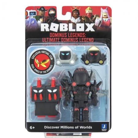 Roblox - Figura Dominus Legends: Ultimate Dominus Legend
