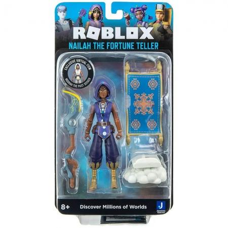Roblox - Figura Nailah The Fortune Teller