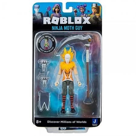 Roblox - Figura Ninja Moth Guy