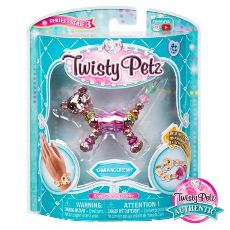 Twisty Petz - Single - Charming Cheetah