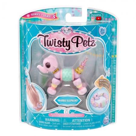 Twisty Petz - Single - Marble Elephant