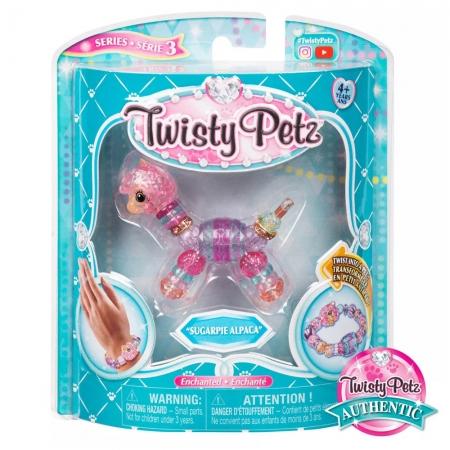 Twisty Petz - Single - Sugarpie Alpaca