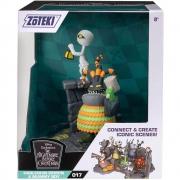 Zoteki - O Estranho Mundo De Jack - Harlequin Demon E Mummy Boy