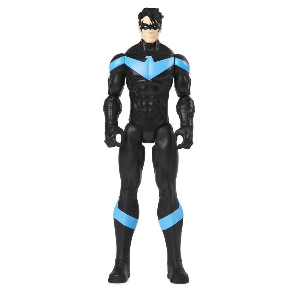 Batman - Figura 30 Cm - Asa Noturna