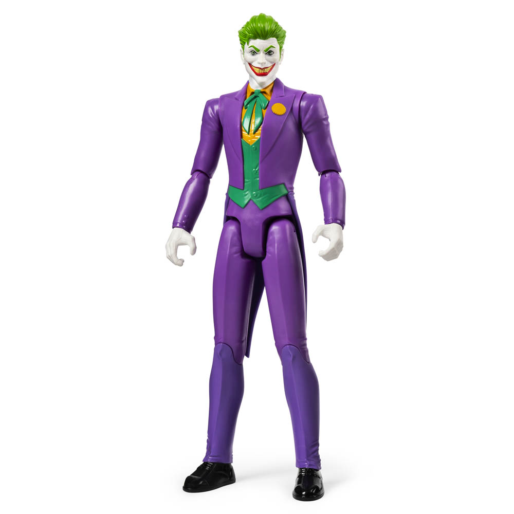 Batman - Figura 30 Cm - Coringa