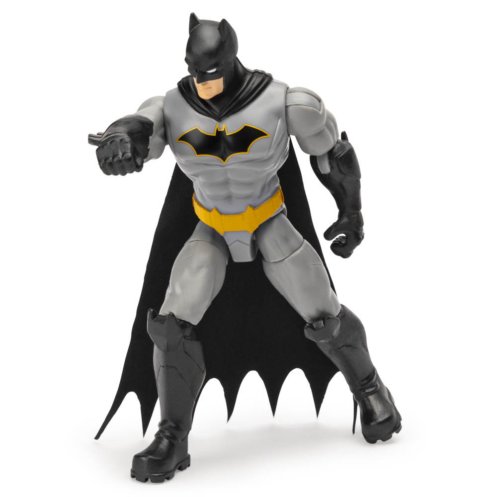 Batman - Figuras 10 Cm - Batman