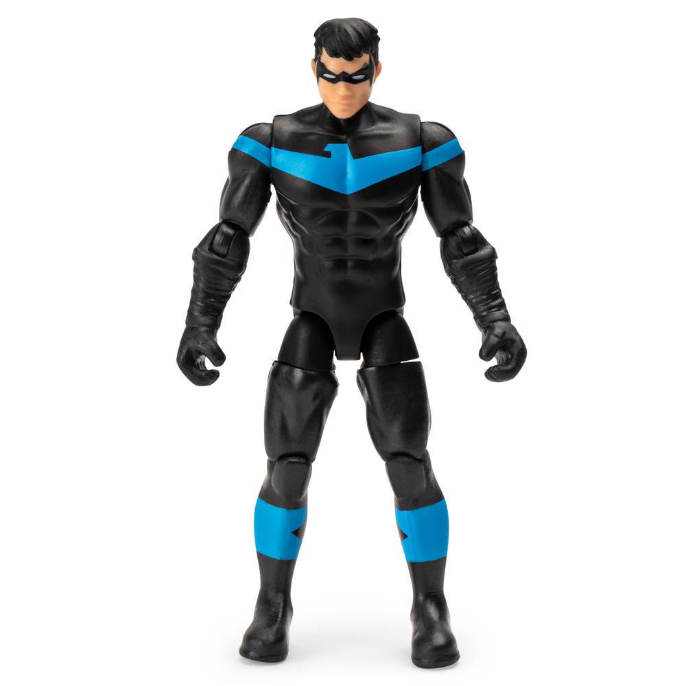 Batman - Figuras 10 Cm - Nightwing