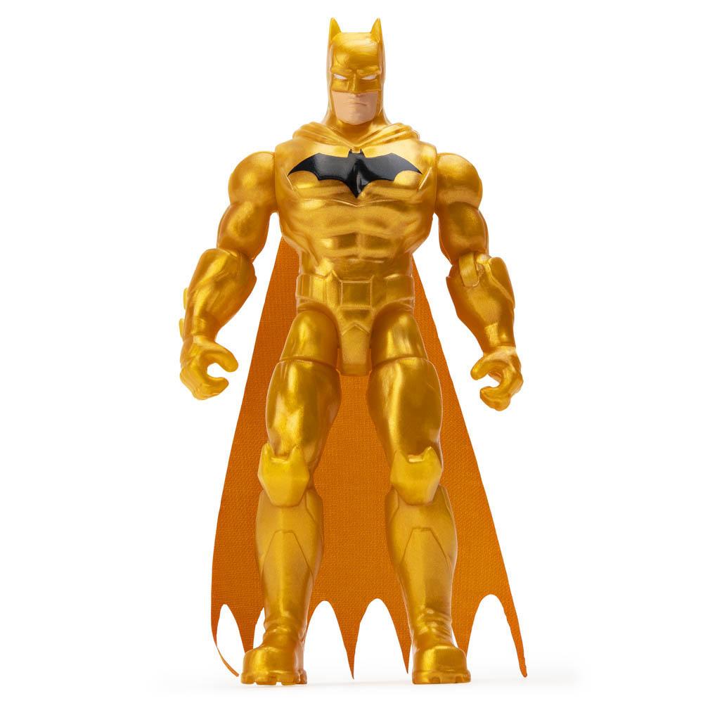 Batman - Figuras 10 Cm - Defender Batman