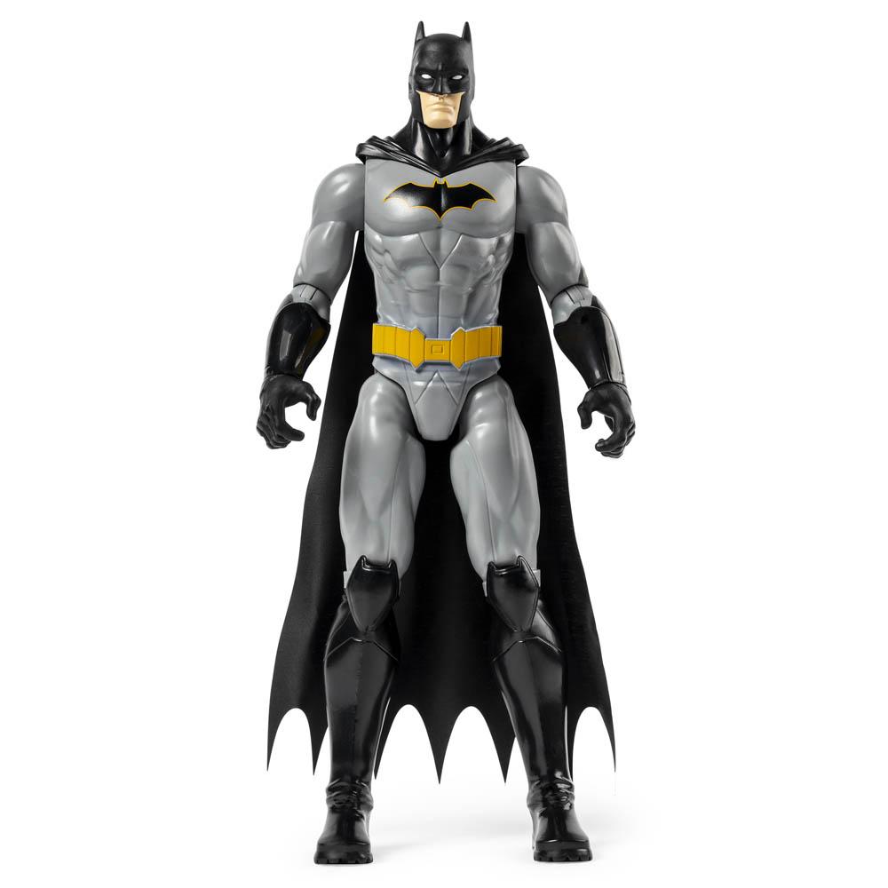 Batman - Figura De 30Cm Batman Renascimento - Sunny
