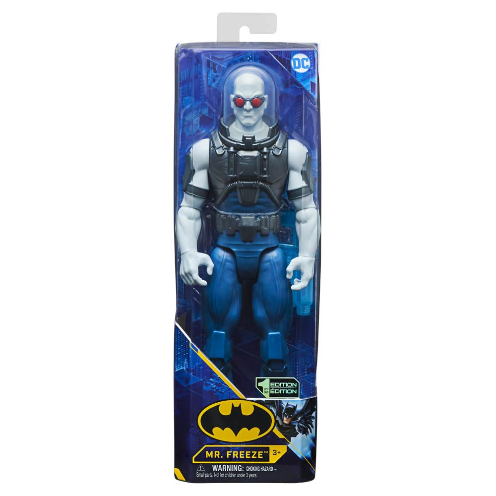 Batman - Figura De 30Cm Sr. Frio - Sunny