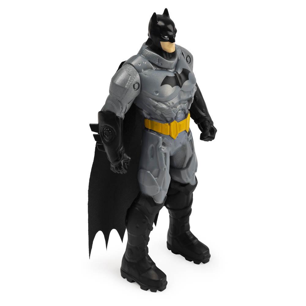Batman - Figuras 15 Cm - Battle Armor