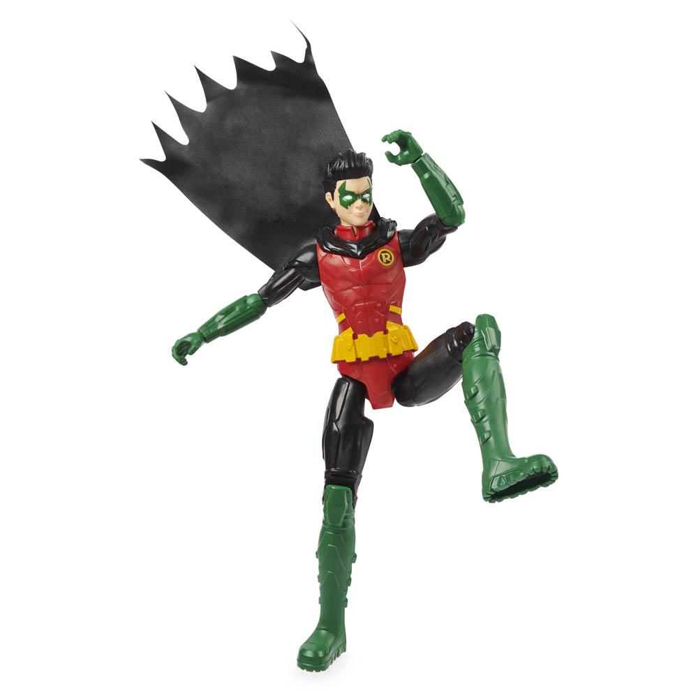 Batman - Figuras 30 Cm - Robin Ii