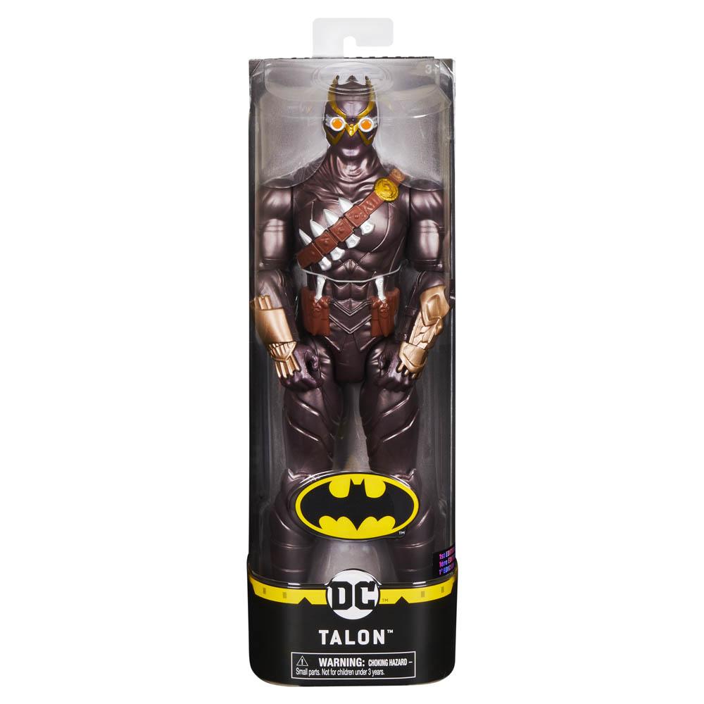 Batman - Figuras 30 Cm - Talon