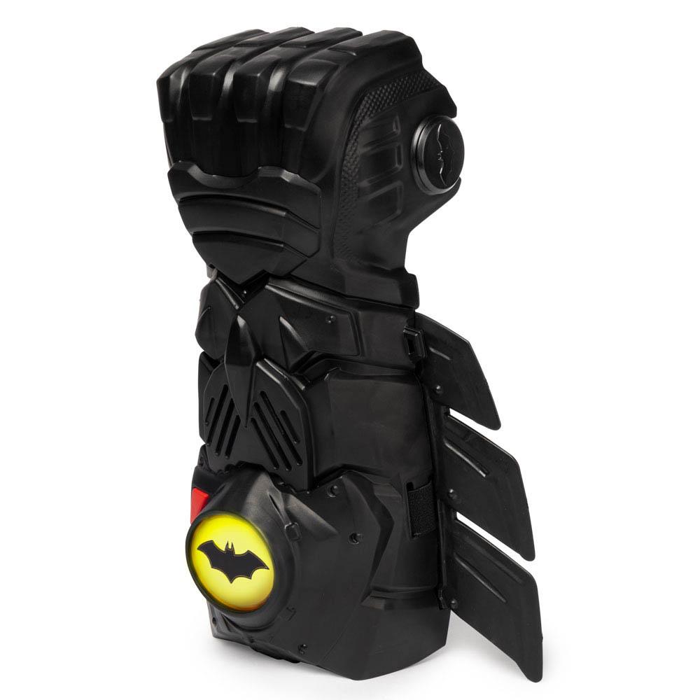 Batman - Manopla Do Batman Amarelo