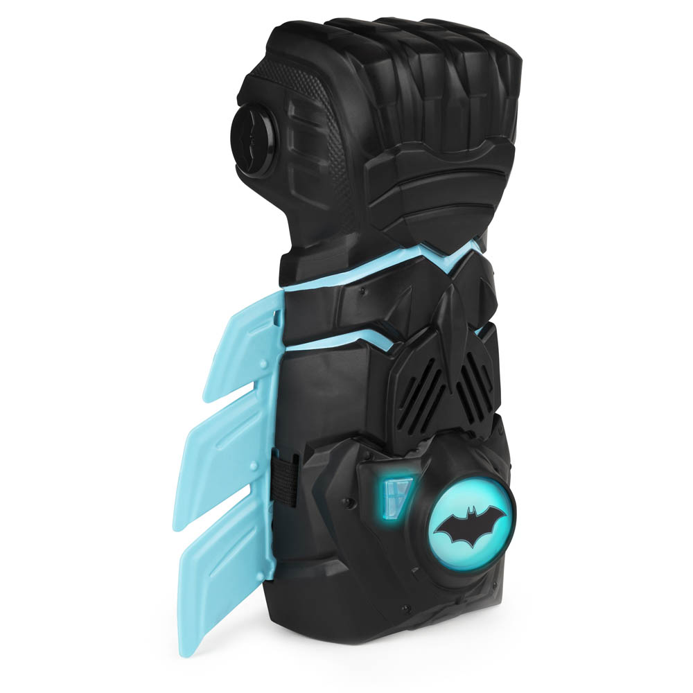 Batman - Manopla Do Batman Azul