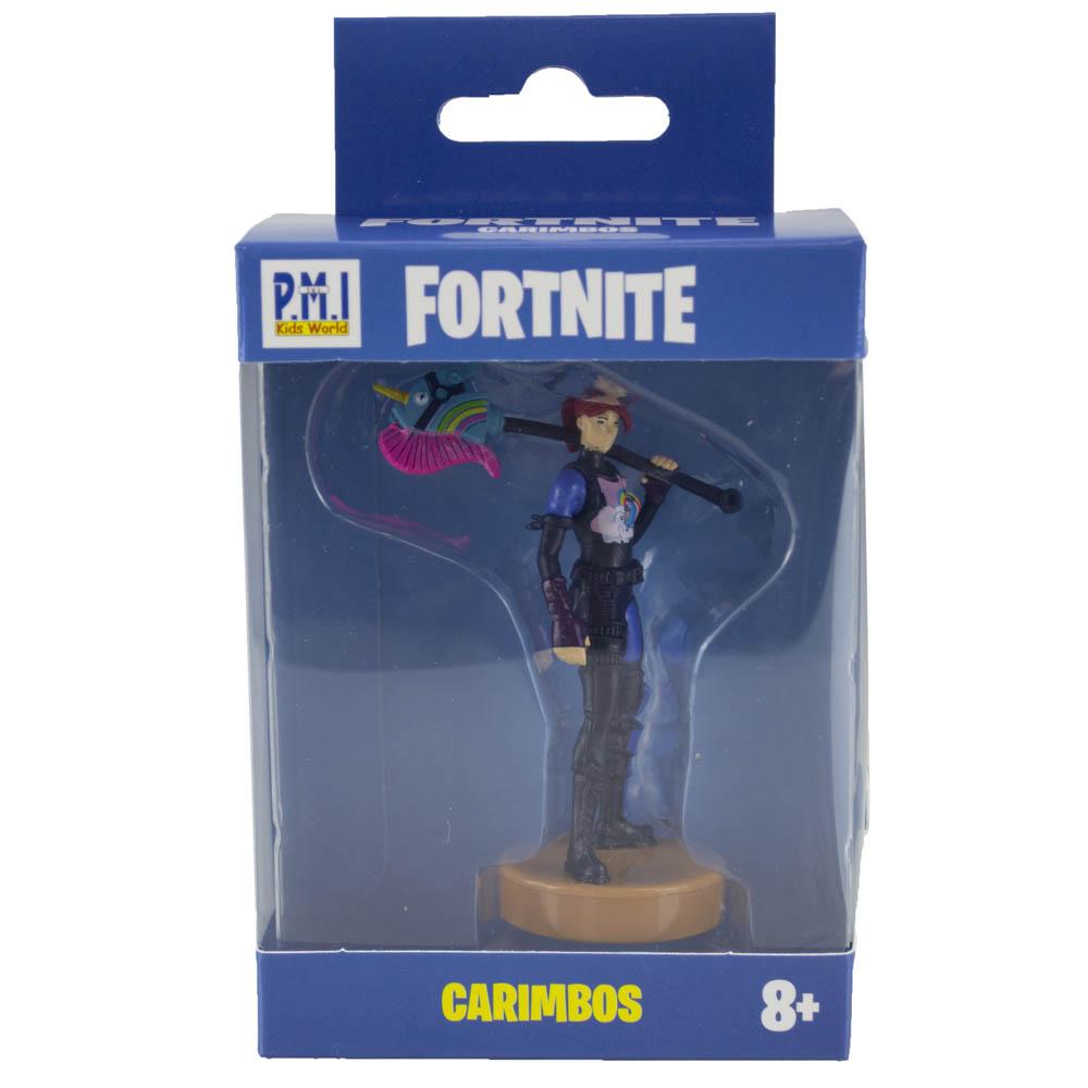 Fortnite - Carimbos - Brite Bomber
