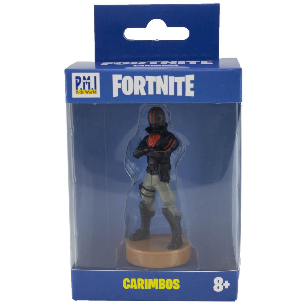 Fortnite - Carimbos - Burnout