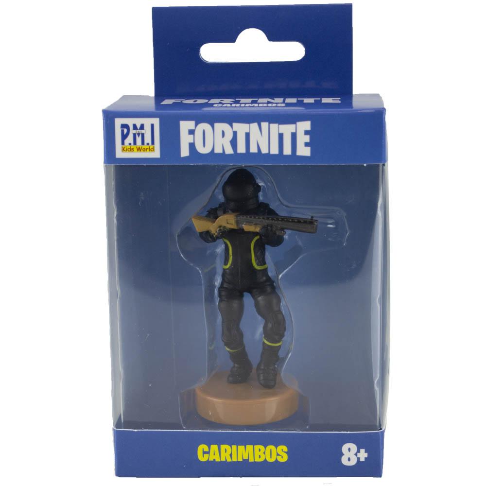 Fortnite - Carimbos - Dark Voyager