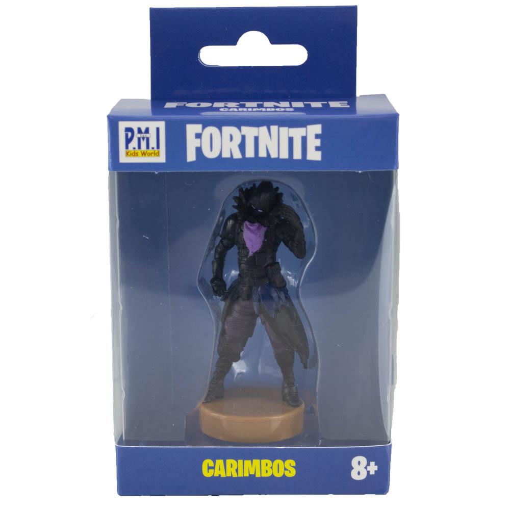 Fortnite - Carimbos - Raven