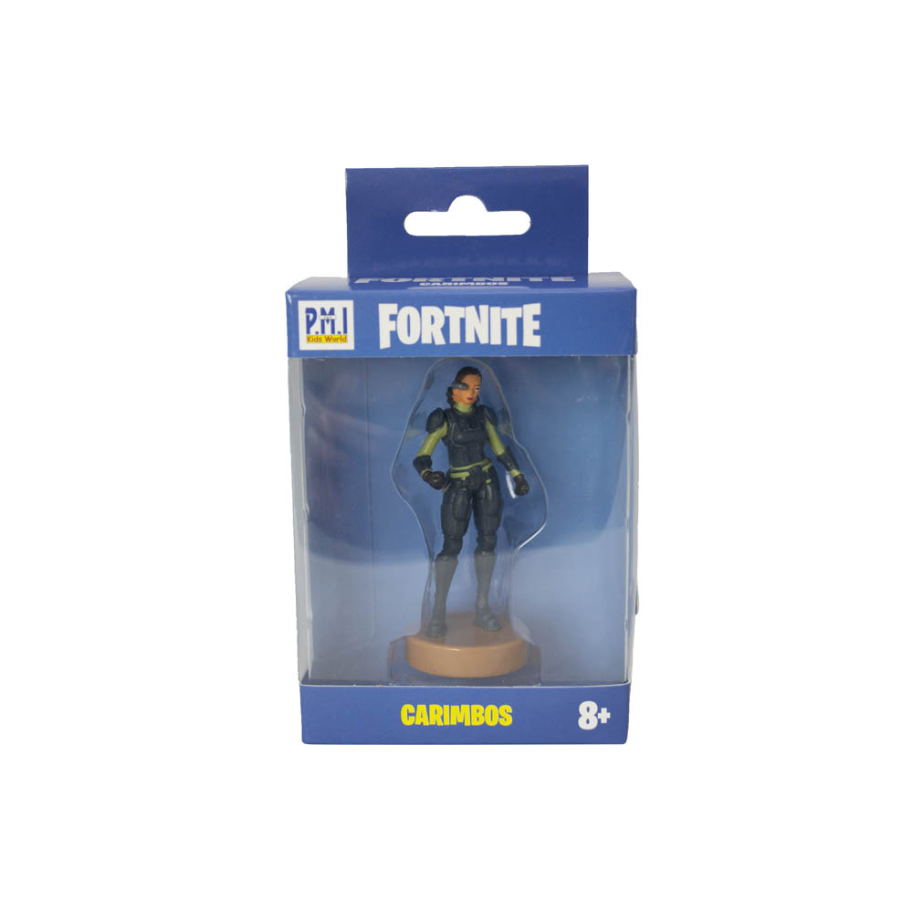 Fortnite - Carimbos - Steelsight