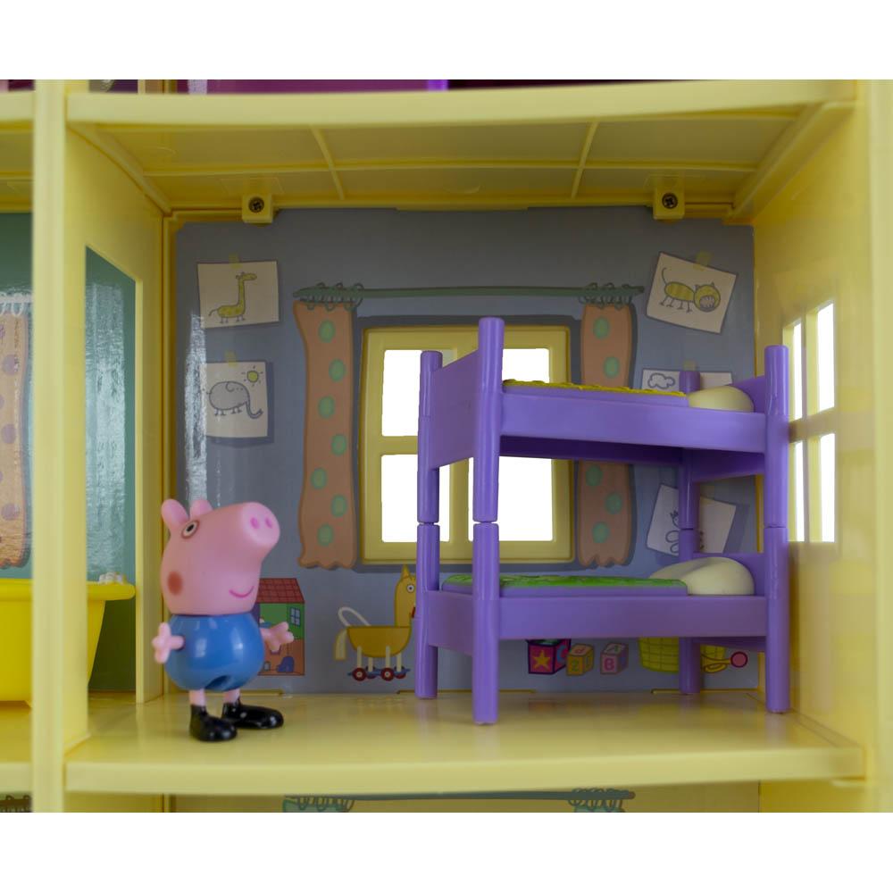 Peppa Pig - Casa Gigante Da Peppa