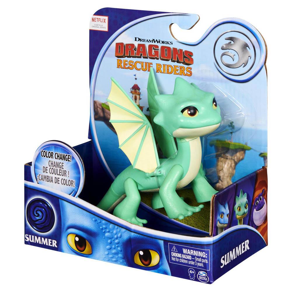 Como Treinar Seu Dragão - Rescue Riders - Summer 19 Cm