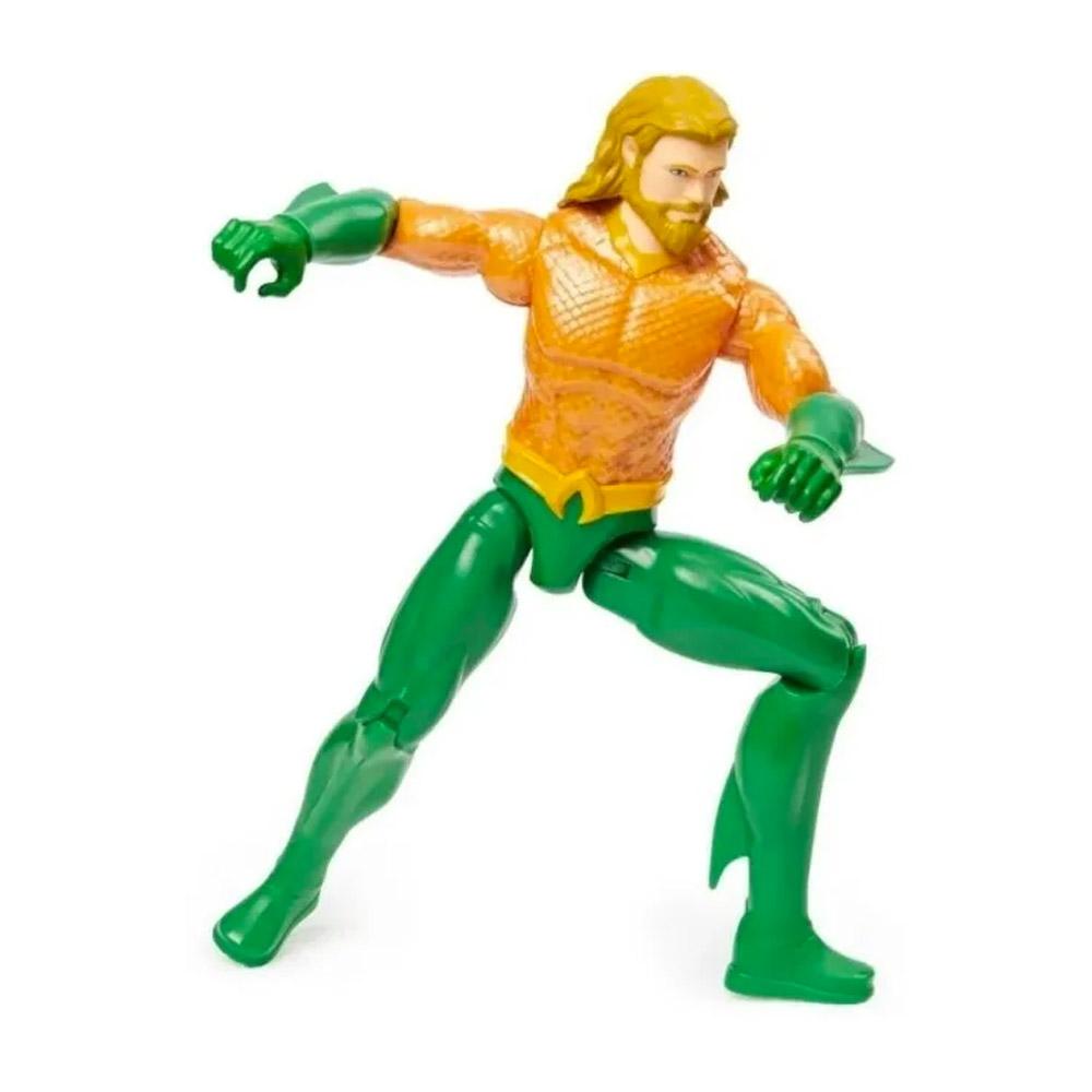 Dc - Figuras 30 Cm - Aquaman