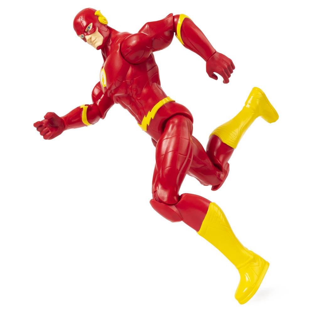 Dc - Figuras 30 Cm - The Flash