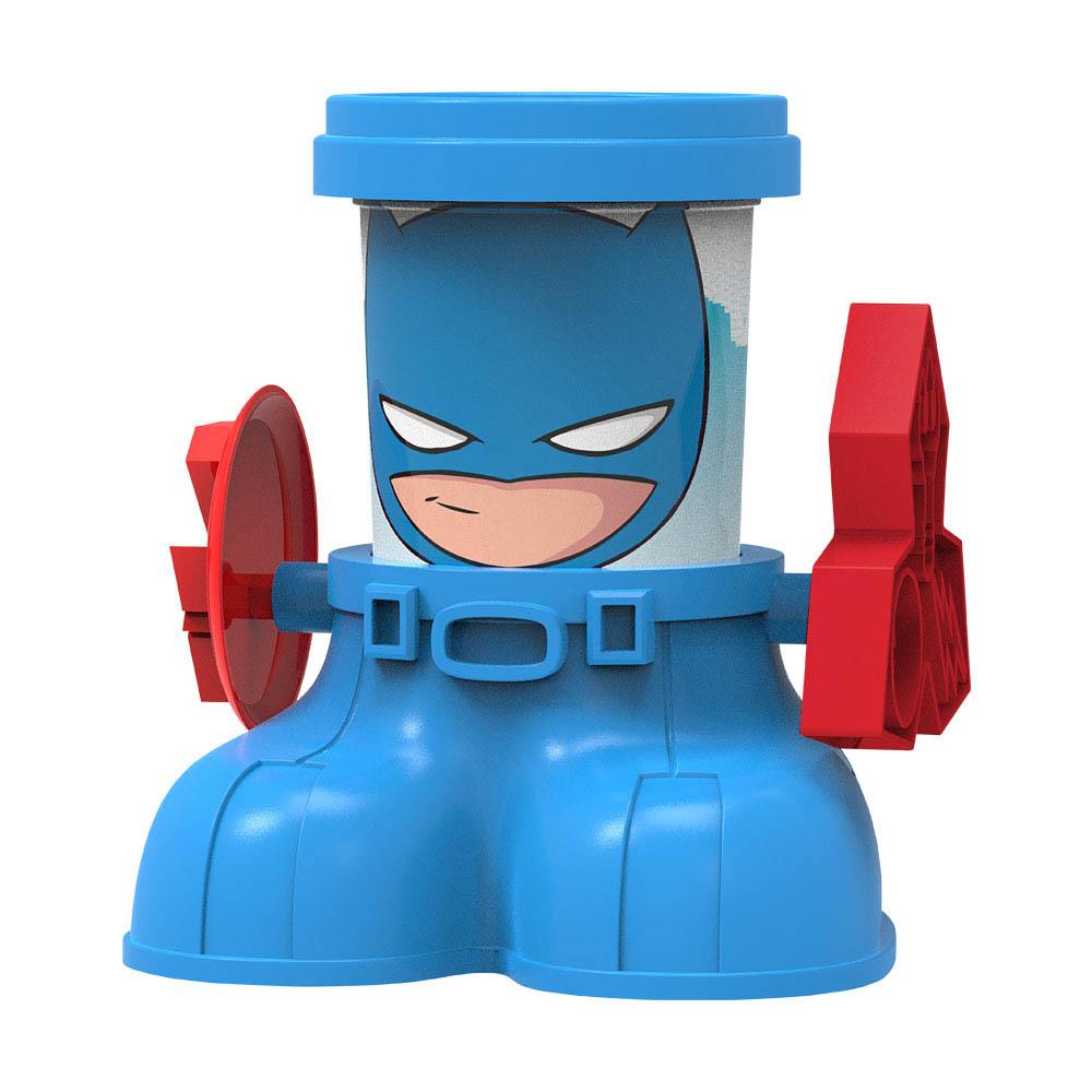 Dc - Sf Kit Batman