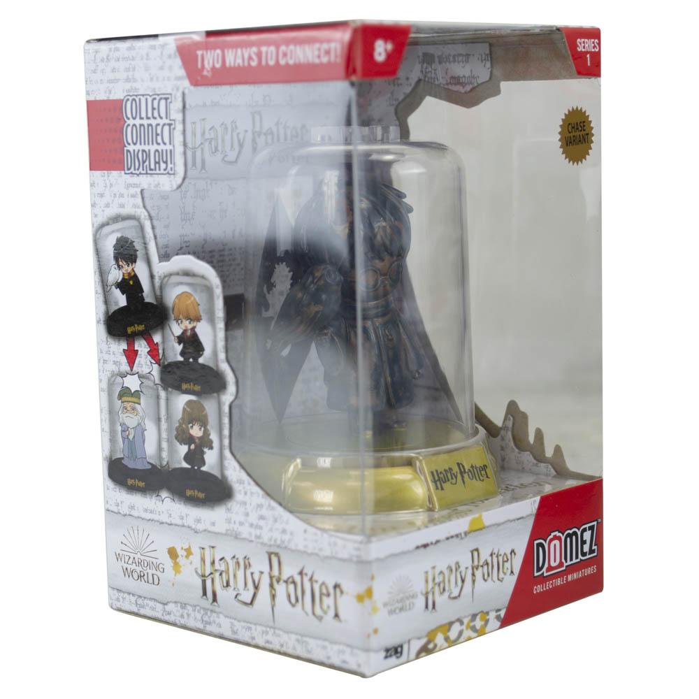 Domez - Harry Potter - Chase Variant 5,5 Cm