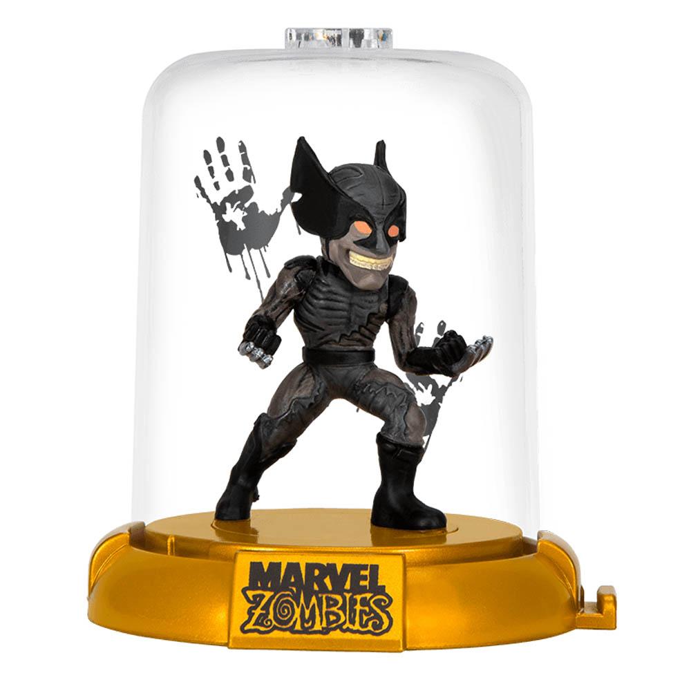 Domez - Marvel Zumbi - Wolverine X-Force 5,5 Cm
