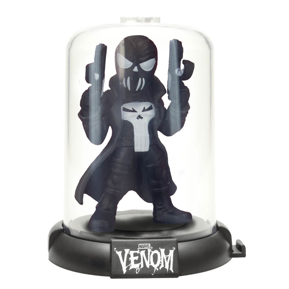 Domez - Venom - Venomized Punisher 5,5 Cm