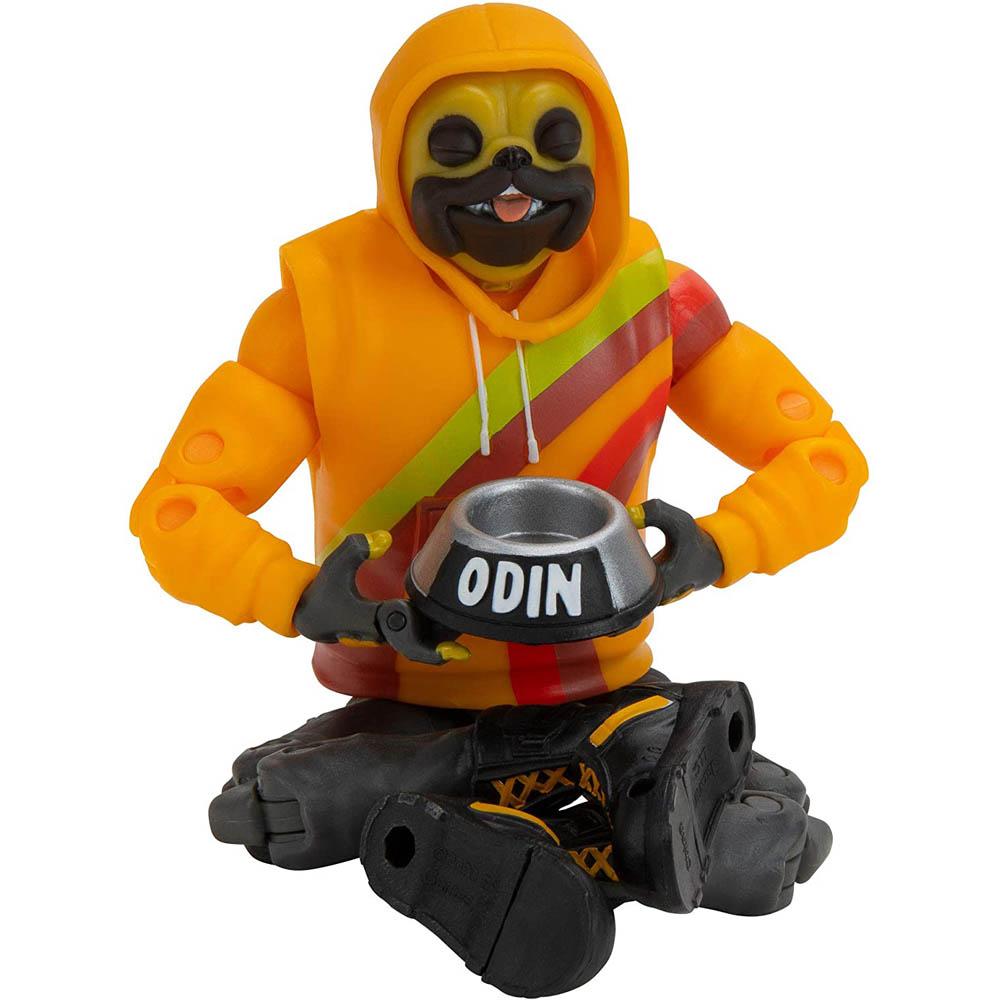 Fortnite - Legendários - Figuras 15 Cm - Doggo