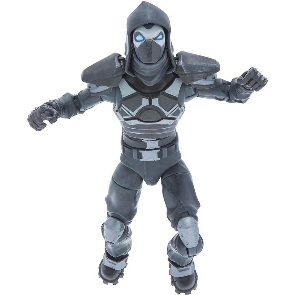 Fortnite - Legendários - Figuras 15 Cm - Enforcer