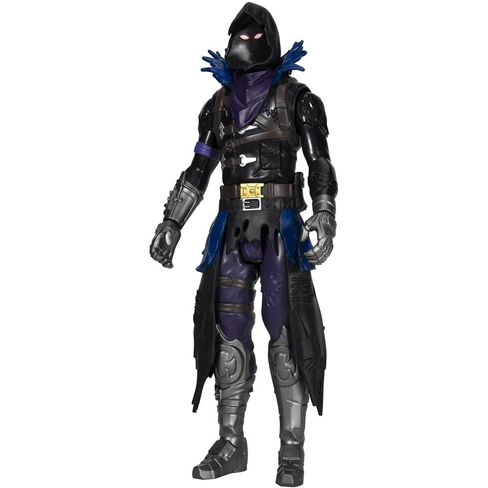Fortnite - Figura De Ação 30 Cm - Raven