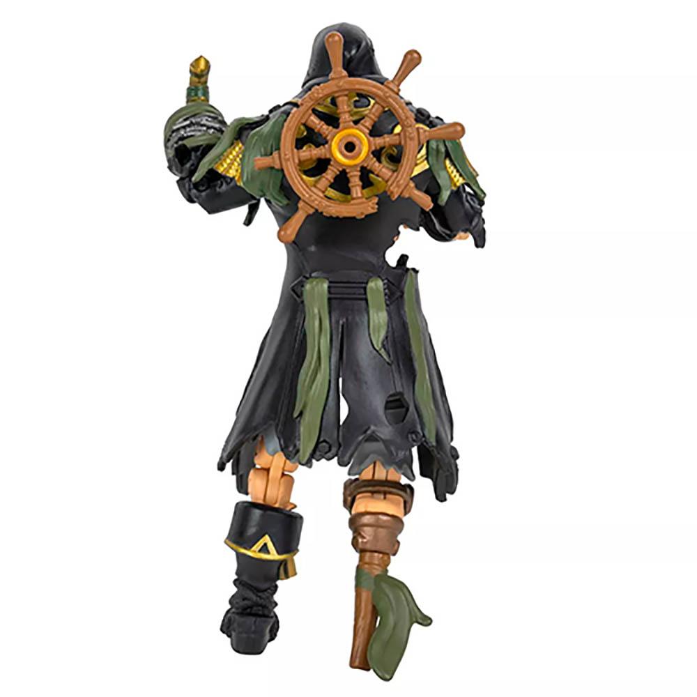 Fortnite - Legendários - Figuras 15 Cm - Blackheart