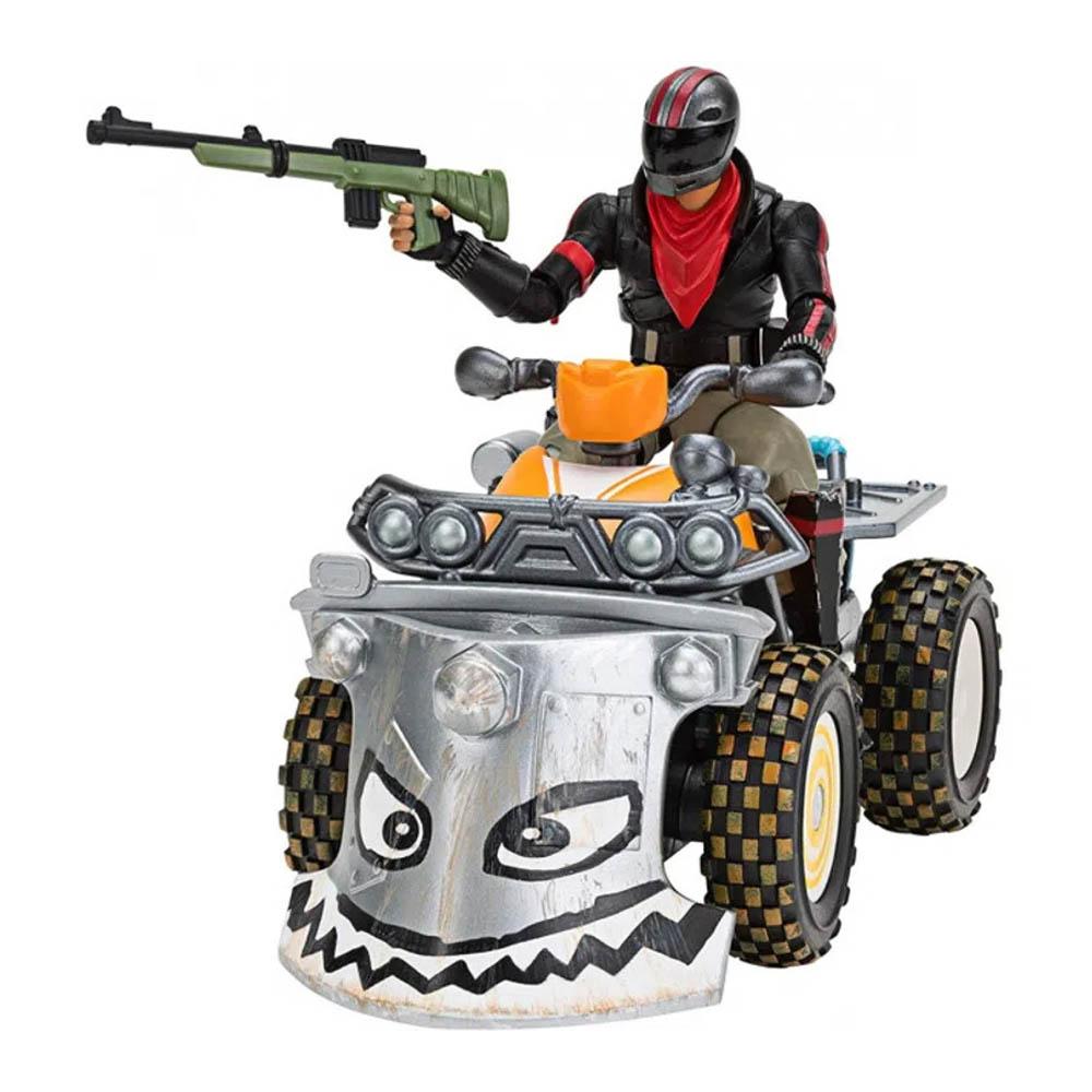 Fortnite - Quadriciclo Quadcrasher