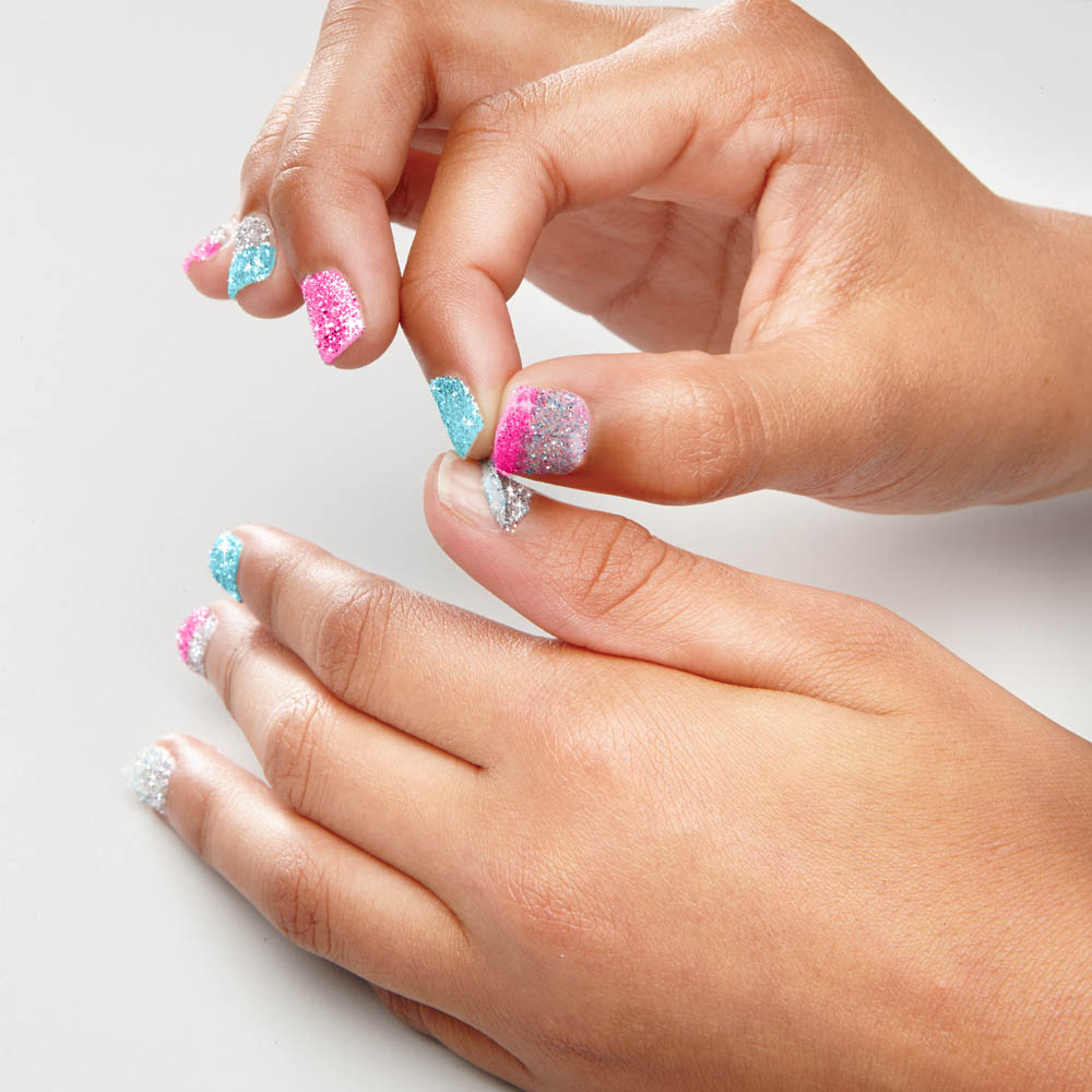 Go Glam - Nail Gliter
