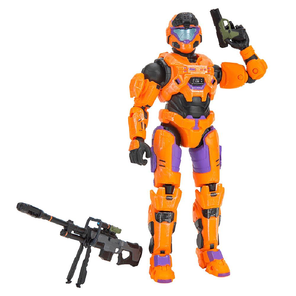 Halo - Figura Spartan MK V[B]