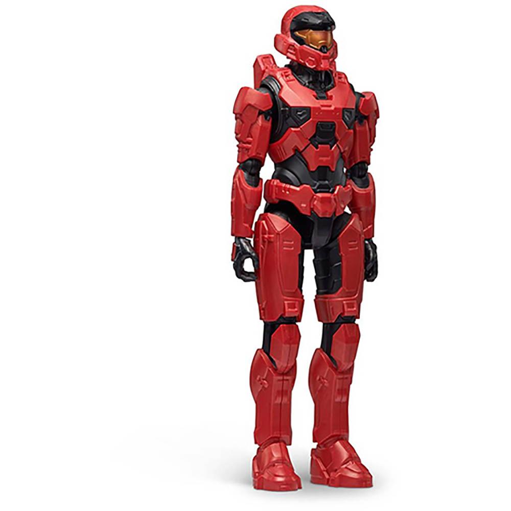 Halo - Figuras Spartan MK VII