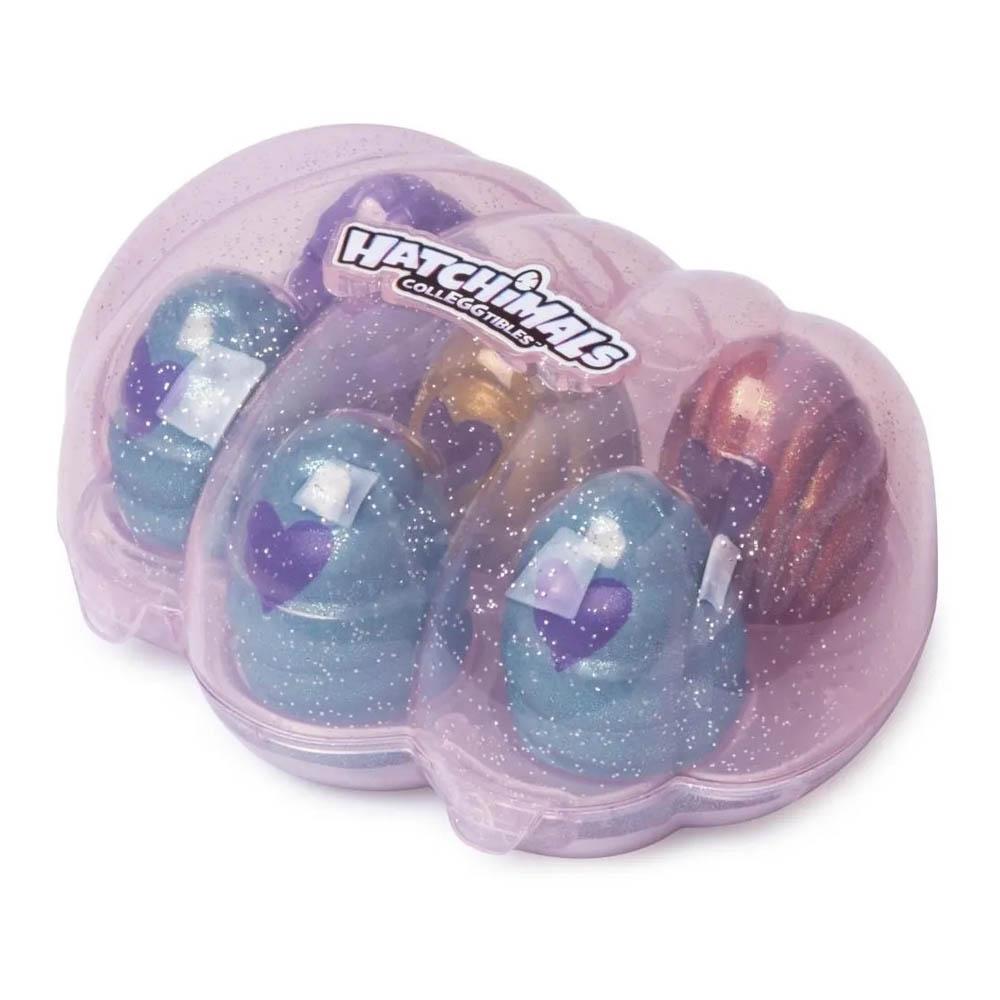 Hatchimals - Colleggtibles - Blister Conchinhas - Azul