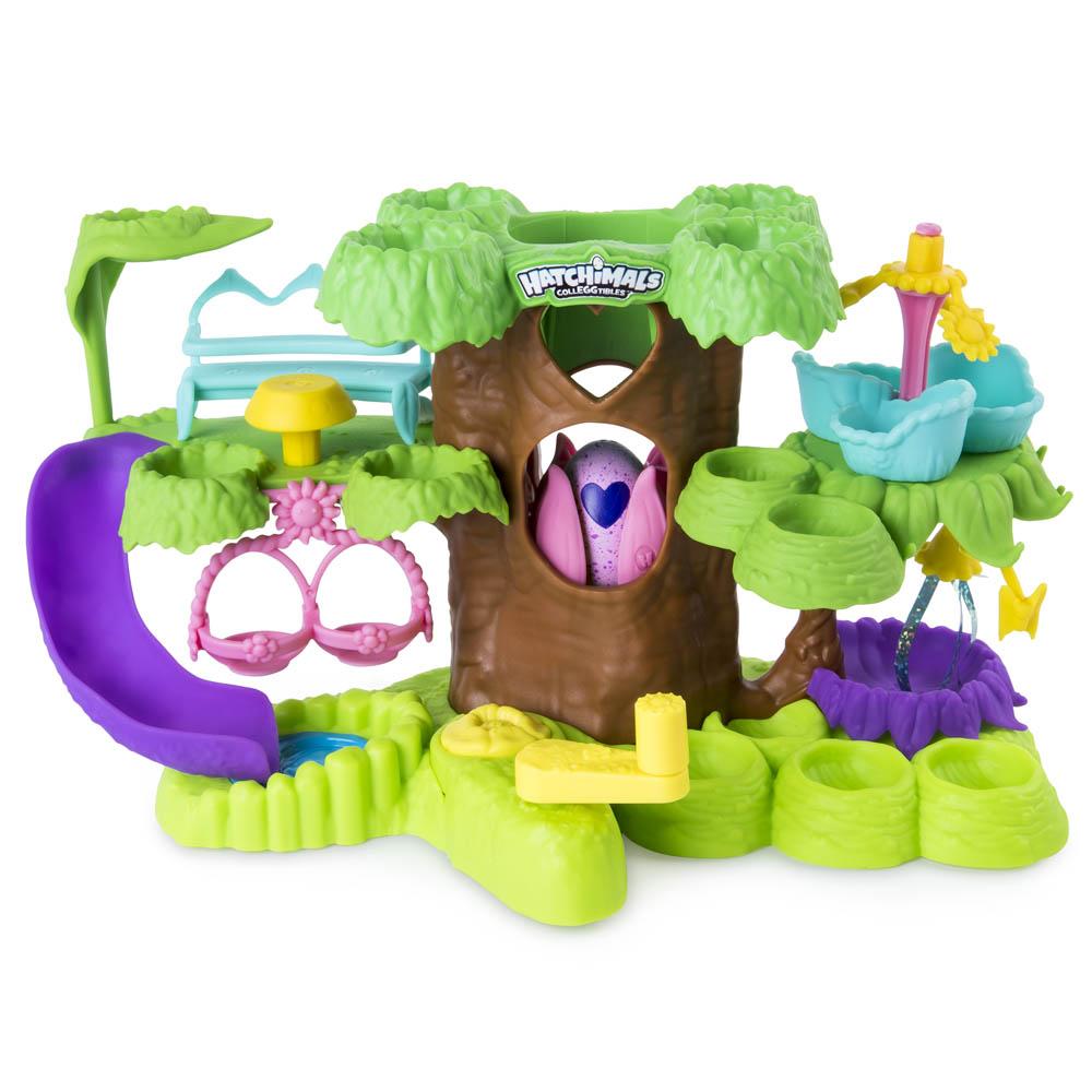 Hatchimals - Colleggtibles - Playset Escolinha