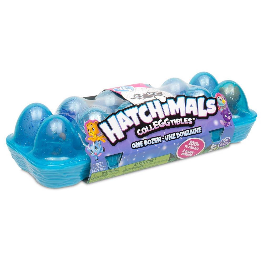 Hatchimals - Colleggtibles - Uma Dúzia De Ovos