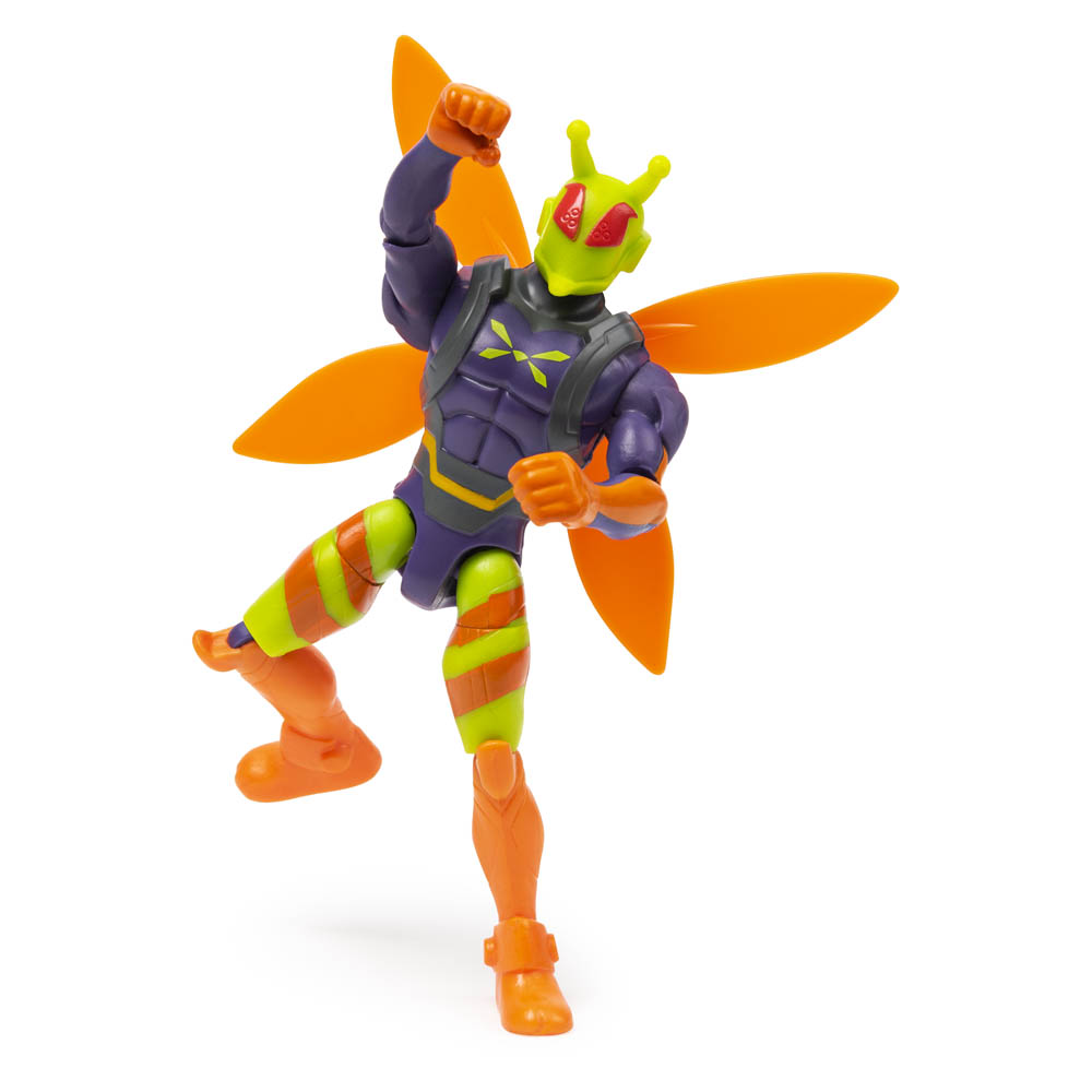 Batman - Figuras 10 Cm - Killer Moth