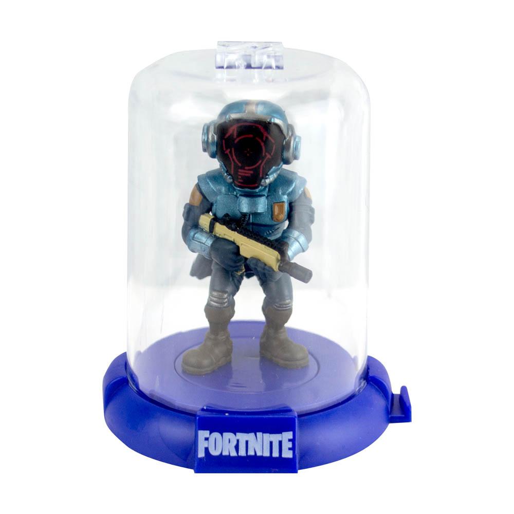Fortnite - Minifigura 6 Cm - The Visitor