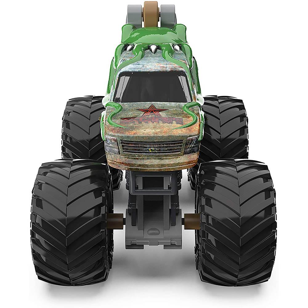 Monster Jam - 1:64 Die Cast Truck Kraken