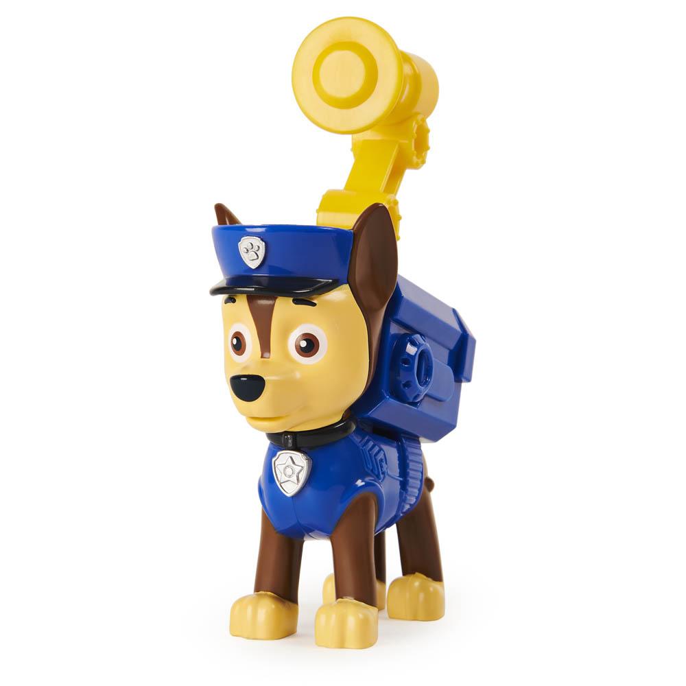 Patrulha Canina- Figura Chase